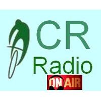 Logo of radio station CR Radio