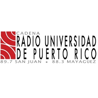 Logo of radio station Radio Universidad de Puerto Rico