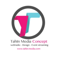 Logo of radio station Tah'in Radio