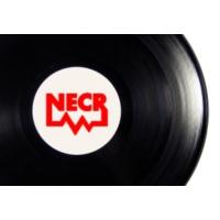 Logo de la radio NECR