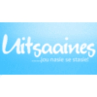 Logo of radio station Uitsaaines