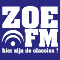 Logo of radio station Zoe FM 106.9