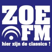 Logo de la radio Zoe FM 106.9