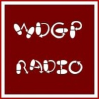 Logo of radio station WDGP Radio