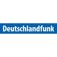 Logo de la radio Deutschlandfunk