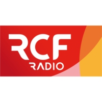 Logo of radio station RCF Liège
