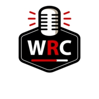 Logo of radio station WRC