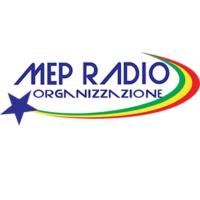 Logo of radio station MEP Radio Organizzazione