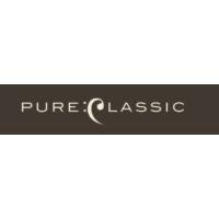 Logo of radio station Pure Classic