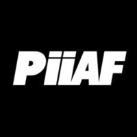 Logo de la radio PiiAF