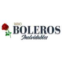 Logo of radio station Radio BOLEROS Inolvidables