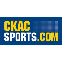 Logo of radio station CKAC sports.com