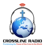 Logo of radio station Crossline Radio