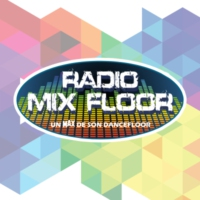 Logo of radio station Radio Mix Floor