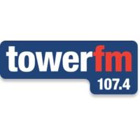 Logo of radio station Tower fm