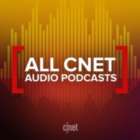 Logo of the podcast All CNET Audio Podcasts