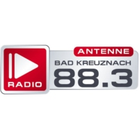 Logo of radio station Antenne Bad Kreuznach