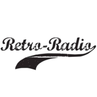 Logo of radio station Retro Radio