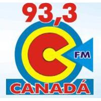 Logo of radio station Radio Canada 93.3 FM