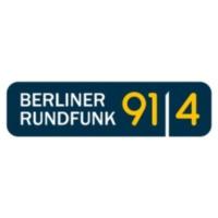 Logo of radio station Berliner Rundfunk - Weihnachtsradio