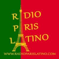 Logo de la radio Radio Paris Latino