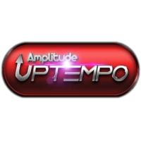 Logo of radio station Amplitude Radio UPTEMPO