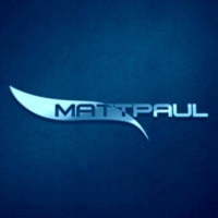 Logo de la radio Digital Impulse - Matt Paul