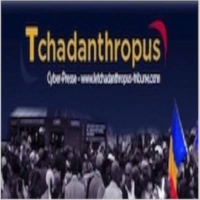 Logo of radio station Le Tchadanthropus FM