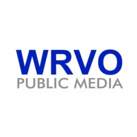 Logo of radio station WRVO