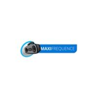 Logo de la radio Maxi Frequence