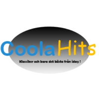 Logo de la radio Coola Hits
