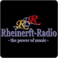 Logo of radio station Rheinerft Radio