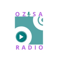 Logo of radio station Ozisa Radio