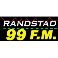 Logo of radio station Randstad FM
