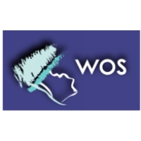 Logo of radio station Wos Radio FM