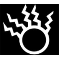 Logo of radio station Static