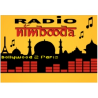 Logo of radio station Radio Nimbooda