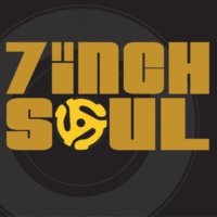 Logo of radio station SomaFM - Seven Inch Soul
