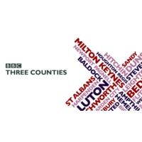 Logo of radio station BBC Three Counties Radio