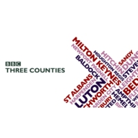 Logo of radio station BBC Three Counties Radio