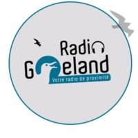 Logo of radio station Radio Goéland