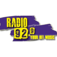 Logo of radio station KOSO Radio 92.9