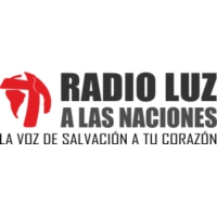 Logo of radio station Radio Luz a las Naciones