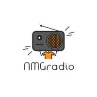 Logo of radio station NMGradio