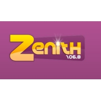Logo of radio station Radio Zenith