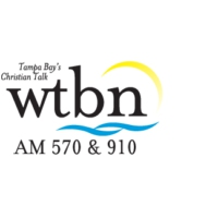 Logo of radio station WTBN