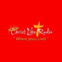 Logo of radio station Christ Like Radio