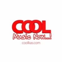 Logo of radio station COOL Music Now