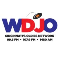 Logo of radio station 1480 WDJO