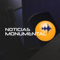 Logo of radio station Radio Monumental